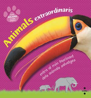 ANIMALS EXTRAORDINARIS