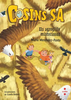 C-C.6 ELS AGROGLIFS MISTERIOSOS