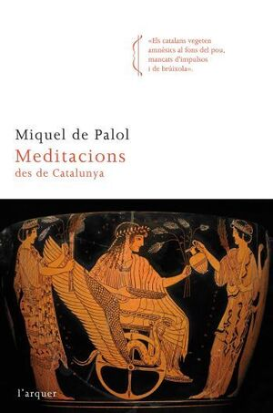 MEDITACIONS DES DE CATALUNYA