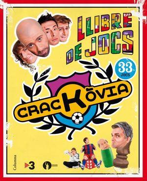 EL LLIBRE DE JOCS DE CRACKÒVIA
