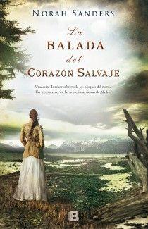 LA BALADA DEL CORAZÓN SALVAJE