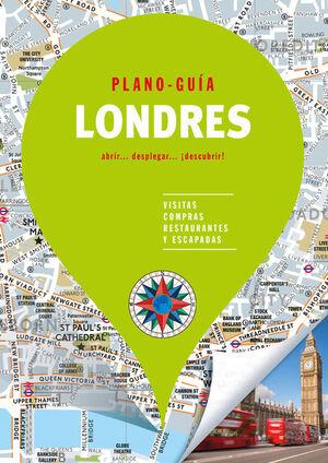 LONDRES (PLANO-GUÍA)