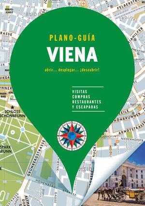 VIENA (PLANO-GUÍA)