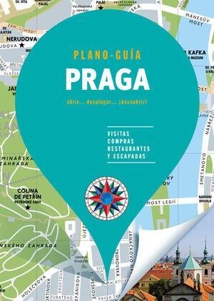 PRAGA (PLANO-GUÍA)