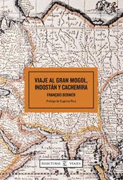 VIAJE AL GRAN MOGOL, INDOSTÁN Y CACHEMIRA
