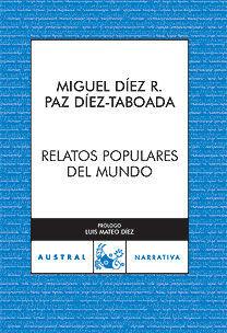 RELATOS POPULARES DEL MUNDO