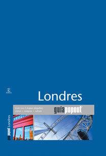 GUÍA POPOUT - LONDRES