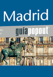 GUÍA POPOUT - MADRID