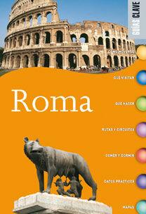 GUÍA CLAVE ROMA