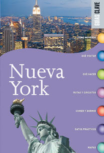 GUÍA CLAVE NUEVA YORK