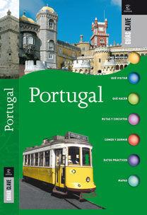 GUÍA CLAVE PORTUGAL