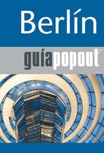 GUÍA POPOUT - BERLÍN