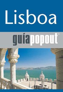 GUÍA POPOUT - LISBOA