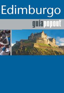 GUÍA POPOUT - EDIMBURGO