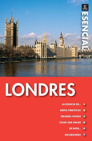 GUÍA ESENCIAL LONDRES