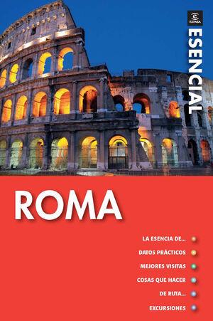 GUÍA ESENCIAL ROMA