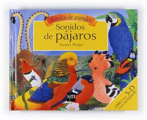 SONIDOS DE PÁJAROS