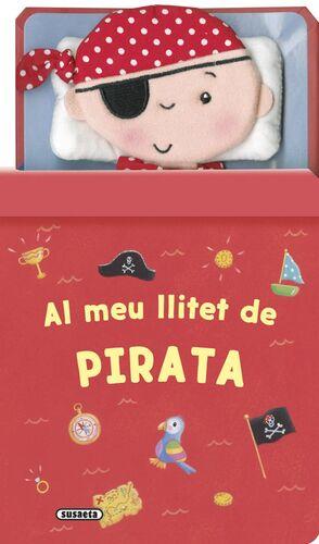 AL MEU LLITET DE PIRATA