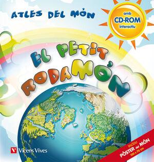 ATLES DEL MON. EL PETIT RODAMON