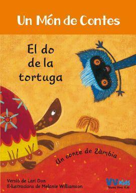 EL DO DE LA TORTUGA (VVKIDS)