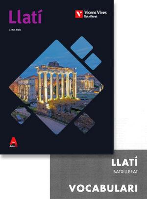 LLATI (BATXILLERAT)+ VOCABULARI