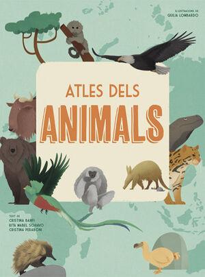 ATLES DELS ANIMALS (VVKIDS)