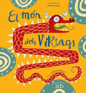 EL MON DELS VIKINGS (VVKIDS)