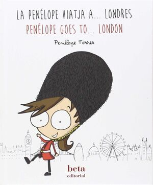 LA PENÉLOPE VIATJA A... LONDRES