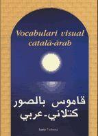 VOCABULARI VISUAL CATALÀ-ÀRAB