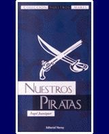 NUESTROS PIRATAS (2ª EDICIÓN)