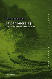 LA CAÑONERA 23