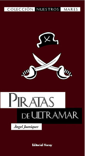 PIRATAS DE ULTRAMAR
