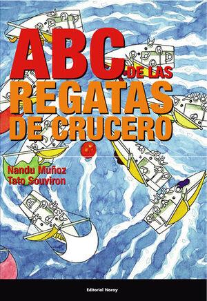 ABC DE LAS REGATAS DE CRUCERO