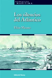 LOS SILENCIOS DEL ATLÁNTICO