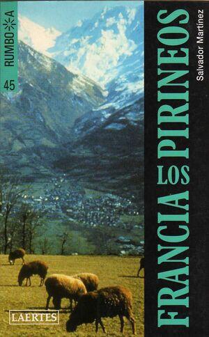 FRANCIA. LOS PIRINEOS