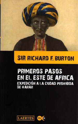 PRIMEROS PASOS EN EL ESTE DE ÁFRICA