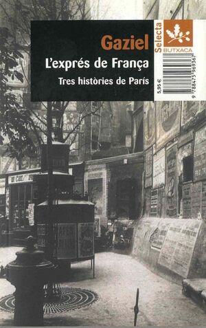 L'EXPRÉS DE FRANÇA
