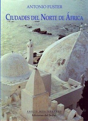 CIUDADES DEL NORTE DE ÁFRICA