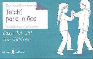 TAICHÍ PARA NIÑOS - EASY TAI CHI FOR CHILDREN
