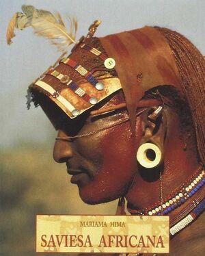 SAVIESA AFRICANA