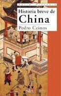 HISTORIA BREVE DE CHINA
