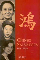 CIGNES SALVATGES
