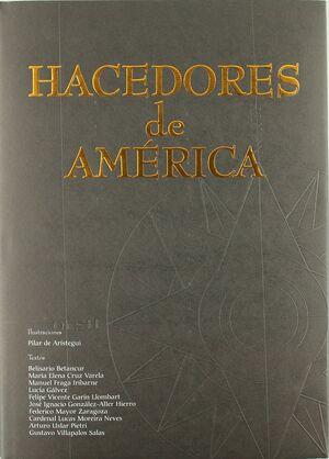 HACEDORES DE AMÉRICA