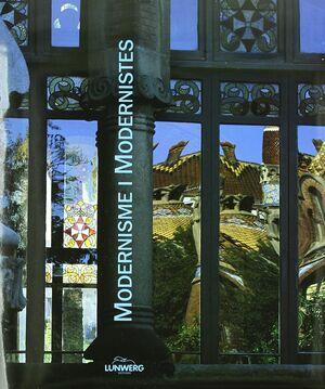 MODERNISME I MODERNISTES