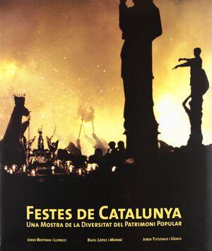 FESTES DE CATALUNYA