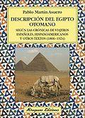 DESCRIPCIÓN DEL EGIPTO OTOMANO