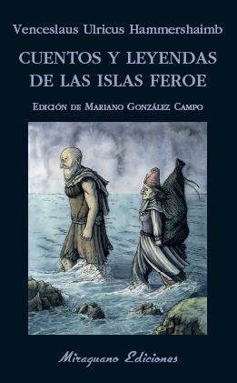 CUENTOS Y LEYENDAS DE LAS ISLAS FEROE