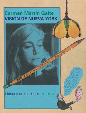 VISIÓN DE NUEVA YORK