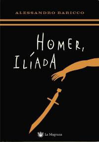 HOMER, ILIADA