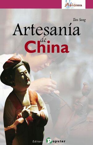 ARTESANÍA DE CHINA